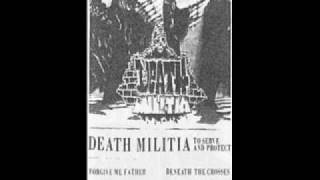 Death Militia - The Family