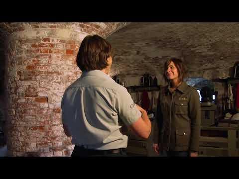 "The New Brunswick Adventures - season 1 episode 6 ""Saint John River Valley"""