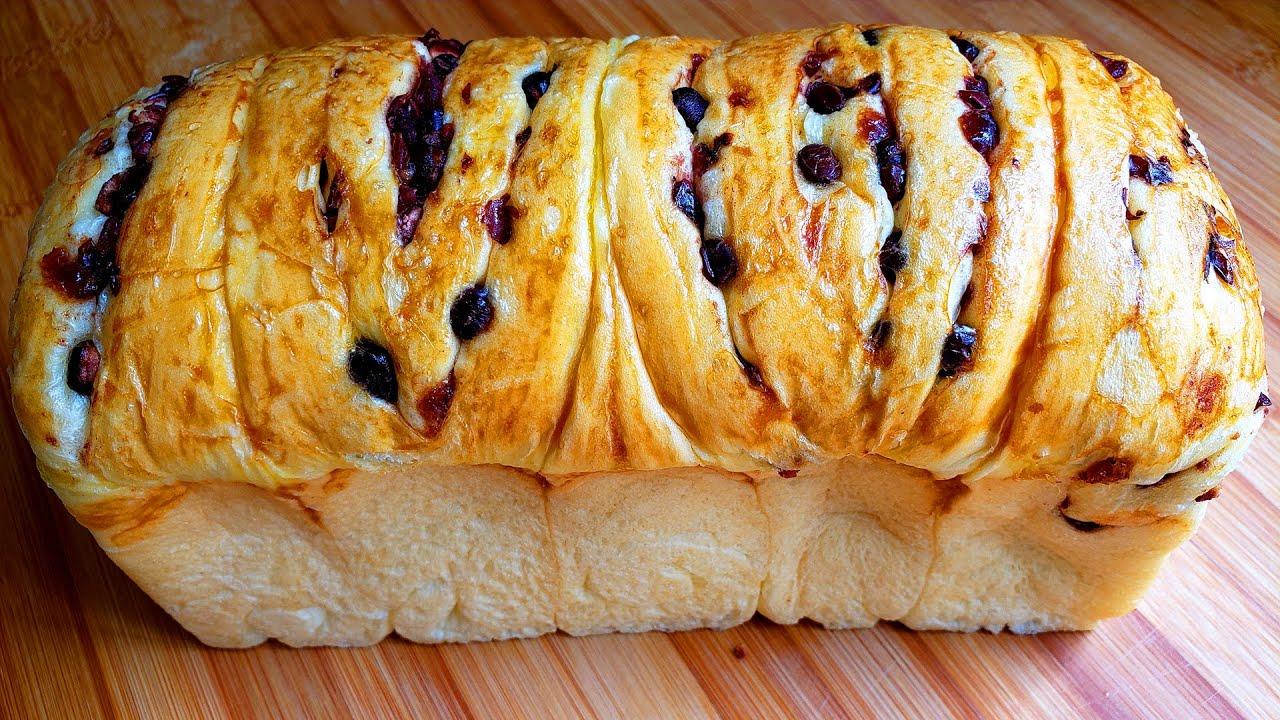 想吃面包不用出去买了,一口蒸锅就完成,松软香甜,好吃不上火