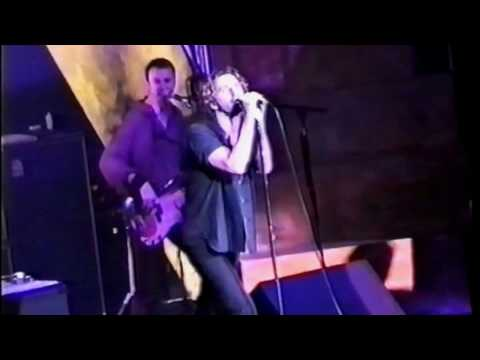 INXS - 07 - Disappear - Brixton Academy - 28th October 1994