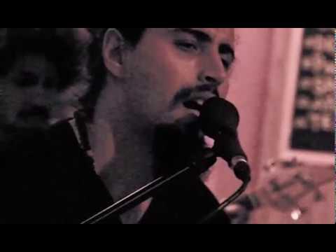 Rui Luís & The Musicians - Fulano's Blues