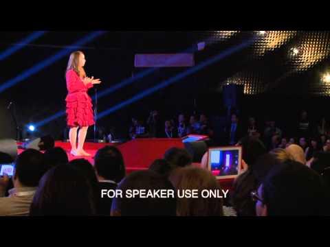 Amel Karboul Talk at TedX Carthage