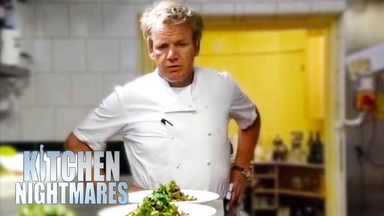 Kitchen Nightmares Rococo Maggie S