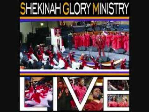 Shekinah Glory Yes Instrumental