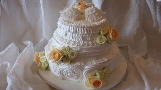 Свадебный Торт. Торт Мороженое Упало.(, 2016-09-20T02:23:32.000Z)
