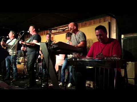 Hillbilly Blues - Paul Brewster & Legacy