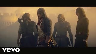 Download Mp3 Assassin's Creed - Music Video  Last Heroes X Twoworldsapart - Eclipse Feat.