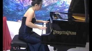 EunYoung - Schumann - Studi Sinfonici Op. 13 (1/3)