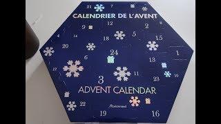 Marionnaud Advent Calendar 2018