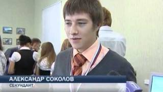 "Пенсионеры Вологодчины ""приручают"" компьютер"