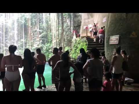 Ik Kil Cenote | Mexico