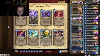Tutorial resurect priest hearthstone