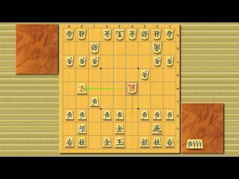 Shogi Openings: Pac-Man