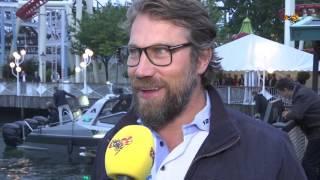 """Peter Forsbergs nya miljon-båt: """"Bara att blunda och dra kortet"""""""