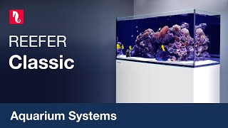 Red Sea  REEFER™  Aquarium Systems - Rimless Reef Ready Marine Systems for advanced hobbyists
