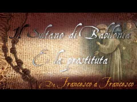 Angelo Branduardi - Il sultano di Babilonia e la prostituta