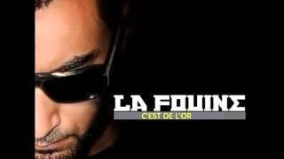 La Fouine - C'EST DE L'OR