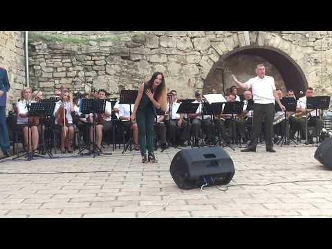 Наталья Кирка - Кукушка (В.Цой Cover Military Band) [Оркестр ГШ ВС ПМР]