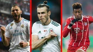 5 weltklasse Spieler, die bei der WM fehlen!