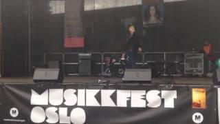 musikkfest oslo 2014
