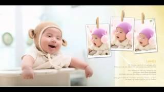 부산아기사진, 부산백일사진 -  신지오 백일 -보니타스…