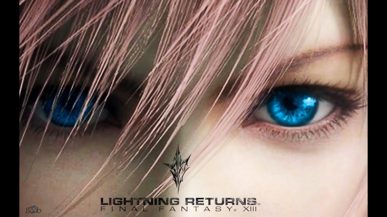 Lightning Returns Final Fantasy Xiii Ps3 Playthrough Part 4