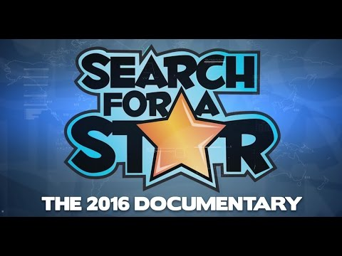 Search For A Star : The 2016 Documentary - The Finals