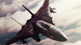 Ace Combat Zero: The Belkan War Gameplay PS2