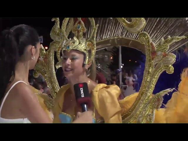 Alegría y color en el Carnaval de Hasenkamp