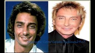 Barry Manilow Plastic Surgery Before and After Full HD