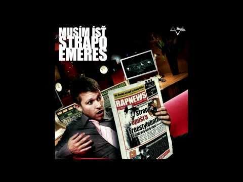 Strapo ft. Emeres - Musím ísť