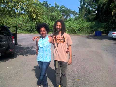 Elise Kelly (IRIE FM), 'Soul to Soul' with Dutty Bookman [Part 6 of 8]