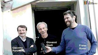 Giacomo Poretti Giovanni Storti e Fraz Rossi