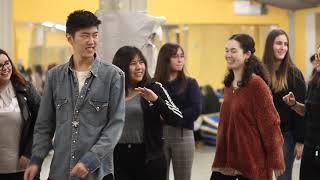 Festa K-Pop Institut Sejong