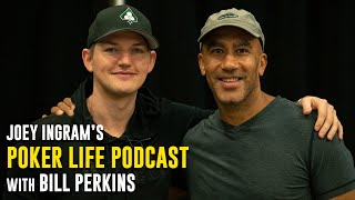 Bill Perkins Delivers LEGENDARY Life Wisdom (Live From Bahamas)