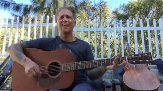 Travis T. Warren - This is America (Childish Gambino Cover)