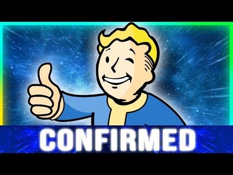 Bethesda Confirms NEW Game at E3 2018