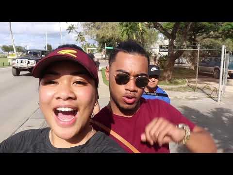 Our Trip To Tonga 2k18-19