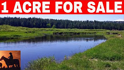Chiloquin Oregon Land For Sale Owner Financing