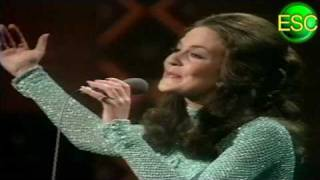 ESC 1972 03 - Ireland - Sandie Jones - Ceol An Ghrá