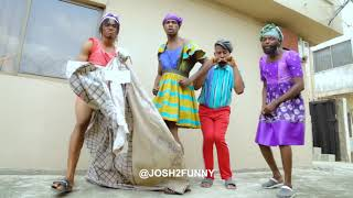 Download Josh2Funny Comedy - Game of Thrones African Version Fear Caution LXE, Kreb Bello and Dikeh (Josh2funny)
