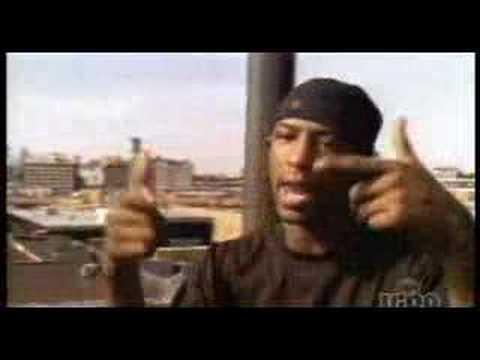 Mobb Deep feat Big Noyd & Rakim  Hoodlum