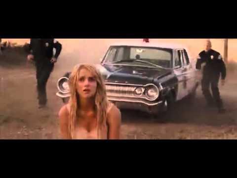 Trailer do filme Crimson – A Cor do Terror
