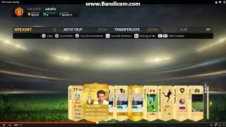 sick pack opening 88 rated og 90