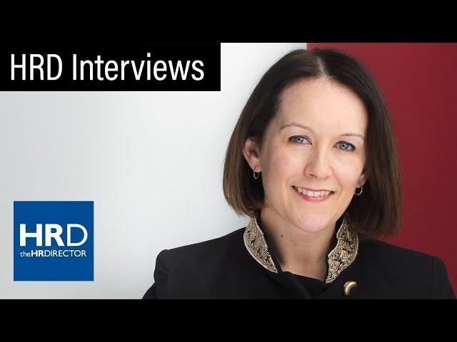 Laura Toscano, HR Director, Moog