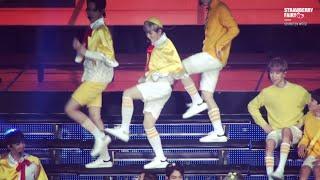 ◇ 세븐틴 Seventeen dancing to girl groups' songs compilation part 3 ◇