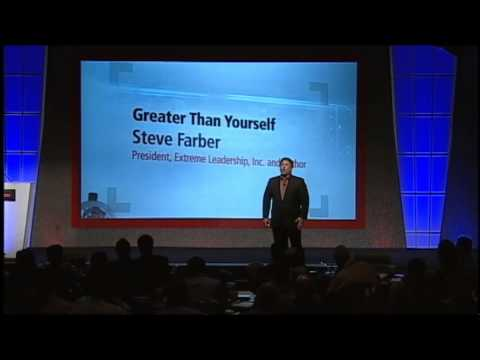 Extreme Mentoring: An Overview Of Greater Than Yourself Leadership