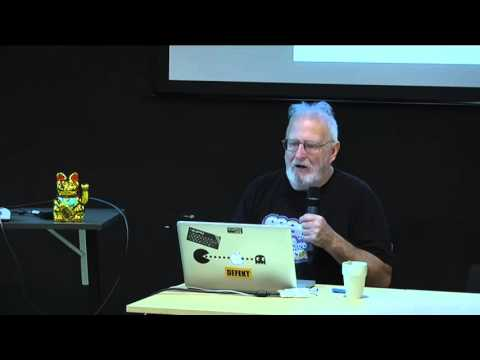 John T. Draper: Captain Crunch History