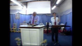 Entendendo a Maneira Provida Por Deus Para Nossa Libertação Total - Pr. Vin Dayal