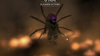 Before The Dawn: Redux Slasher Rachjumper (Original skin) (Roblox)